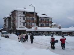 Hotel Dumanov, Naiden Gerov 15, 2770, Bansko