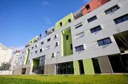 Odalys Appart'hotel Tours, 49 bis Boulevard de Preuilly, 37000, Tours