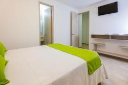 Natural Hotel de La Vega, calle 21 # 2- 45 los naranjos, 253610, La Vega