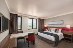 Prodigy Hotel Confins Airport, Rodovia LMG 0800, KM 7,9, 33400-000, Confins