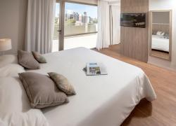Hotel Comahue Business, Alderete 75, Q8300AYD, Neuquén