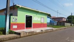Hotel Juruá, Rua Senador Joao Bosco, 01 - Centro, 69520-000, Juruá
