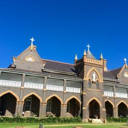 The Convent Glen Innes, 161b Church Street, 2370, Glen Innes