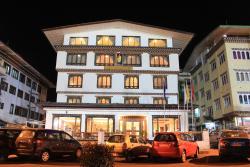 Wangchuk hotel, Changlam 19, 11001, Thimphu