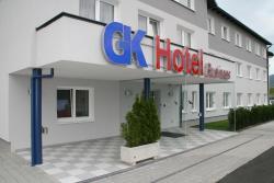 G&K Hotel, Klingerstraße 2, 2353, Guntramsdorf