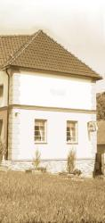 Penzion Pod Hůrkou, Nová Hradečná 51, Nová Hradečná, 783 84, Hradečná