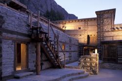 Serena Shigar Fort, Serena Shigar Hotel, Shigar, Baltistan, Pakistan, 16300, Shigar