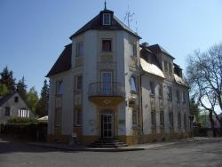 Hotel Harlekin, Pivovarska 819 , 43191, Vejprty