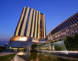 Fliport Hotel Zhangzhou Yuanshan, No.1, Daqiao Road, Xiangcheng District., 363000, Zhangzhou