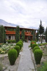 Gilgit Serena Hotel, Gilgit Serena Hotel, Sherullah Baig Road Jutial, Gilgit, Pakistan, 15100, Gilgit
