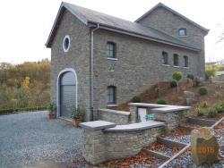 Gîte Le Gros Chêne, Vieille Route De France 48, 6830, Bouillon