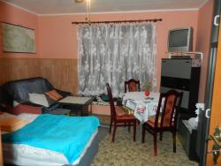 Apartment Moudrá Anna, Kalinova 957, 473 01, Nový Bor