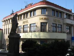 Hotel Šrejber, Namesti T. G. M. 92, 549 41, Červený Kostelec