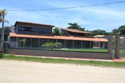 La Brise Hostel, Av. Min. João Alberto, 7 - Paraty, 28980-000, Araruama