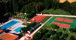 Bungalows Camping Regio, Carretera de Madrid, KM.4, 37900, Santa Marta de Tormes