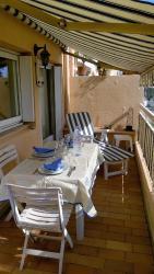 Appartamento FronteMare, Avenue Winston Chirchill, 6, 06320, Cap dAil