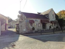 Hotel Restaurant - La Ferme de Vaux, 11/19 route de Vaux, 60100, Creil
