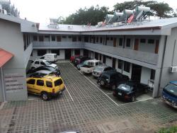 Cabinas Dormi Bene, De La Clinica De Miramar 50 Sur 400 Oeste, 00111, Miramar