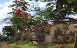Rancho Canto Da Serra, Rodovia Go 237, 76400-000, Café