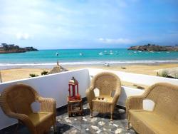 Casa Nautilus, Via Cumbre de Ayangue s/n, al lado del Hotel Castle Mar, Santa Elena, 241702, Ayangue