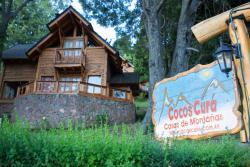 Cocos Cura Cabañas, Av. del Campanario 230, 8400, San Carlos de Bariloche