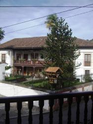 Casa de Aldea La Casona de Los Valles, La Casona, 8, 33556, Onís
