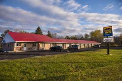 Nipissing Inn, 1078 Lakeshore Drive, P1A 2H3, North Bay