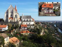 Ubytování Na hradbách, Stare Mesto 22, 66902, Znojmo