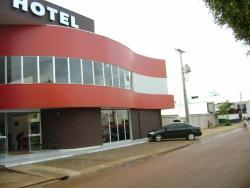 Hotel Cariman, Av Jô Sato, 687, 78960-000, Vilhena