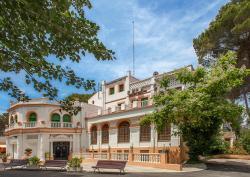 Balneario de Cofrentes, Balneario, s/n, 46625, Cofrentes
