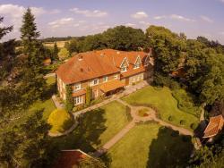 Landhaus Schulze Osthoff, Einener Dorfbauerschaft 14, 48231, Einen