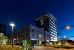 Clarion Hotel Air, Utsolaarmen 16, 4055, Sola