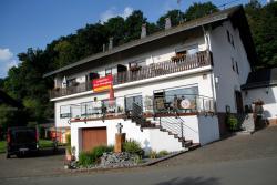 Landgasthaus Zum Kreuzberg, Mühlenweg 1, 54552, Schönbach
