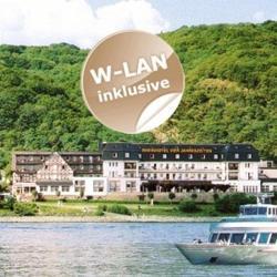 Rheinhotel Vier Jahreszeiten, Rheinstrasse 11, 53498, Bad Breisig