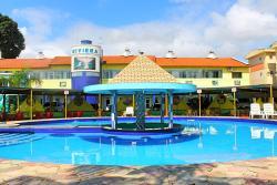 Hotel Riviera D'Amazonia, Rod. Mário Covas, 1228, 67113-330, Ananindeua