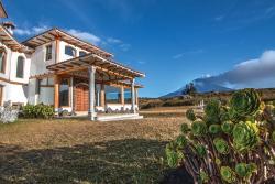 Hacienda Los Mortiños, El Pedregal s/n, EC170350, Hacienda Porvenir