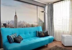 Apartamento Santa Isabel, Avenida Santa Isabel 353, departamento 1502., 8330332, Santiago