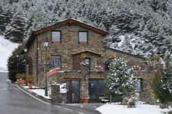 Hotel Parador de Canolich, Canolich, s/n, AD600, 比克萨塞瑞