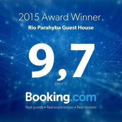 Rio Parahyba Guest House, Estrada Santa Branca Guararema, 9600, 12380-000, Guararema