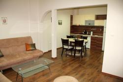 Diva Apartment, 25 Knyaz Boris I Boulevard, 9000, 瓦尔纳