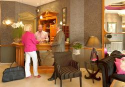 Hotel Figaro, Dumortierlaan 127, 8300, Knokke-Heist