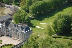 Château de Raray, rue Nicolas de Lancy, 60810, Raray