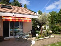 La Grange Buissière, 105 chemin des Lamberts, 38330, Biviers
