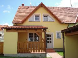 Vakantiehuis Marie, Frymburk 295, 382 79, Frymburk