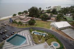 Radisson Blu Okoume Palace Hotel, Libreville, 5, Boulevard de Nice, 00 libreville 00, Либревиль