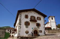 Hostal Oitzeko Ostatua, Calle Unica 43, 31751, Oiz