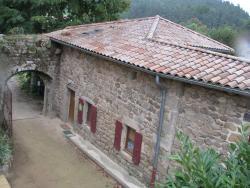 Gîte de l'Oratoire, Château de Grozon, 07270, Grozon
