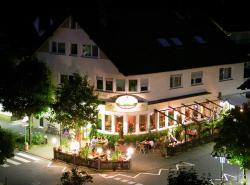 Hotel Restaurant Es Lämmche, Ernst-Ludwig-Str.5, 64747, Sandbach