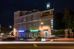 Hotel Los Cazadores, Glorieta comarcal Eduardo Diaz de teran 4, 06300, Zafra