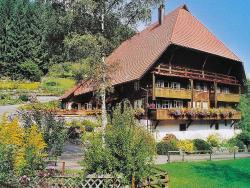 Müllerjörgenhof, Steinenbach 11, 77793, Gutach
